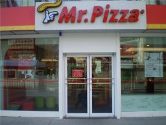 Mr.Pizza